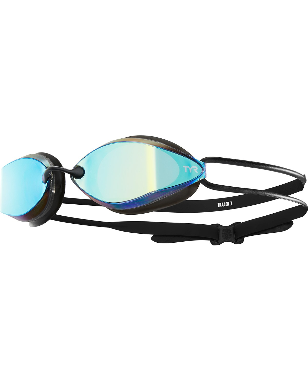 TYR Tracer-X Mirrored Goggles