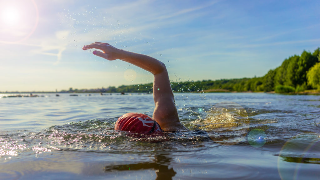 Swim gear Dayton